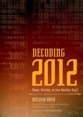 Portada de DECODING 2012