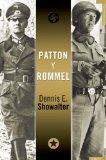 Portada de PATTON Y ROMMEL