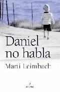 Portada de DANIEL NO HABLA