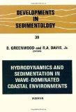 Portada de HYDRODYNAMICS AND SEDIMENTATION IN WAVE-DOMINATED COASTAL ENVIRONMENTS: 39 (DEVELOPMENTS IN SEDIMENTOLOGY)