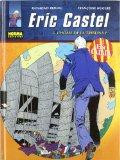 Portada de ERIC CASTEL 5: L HOME DE LA TRIBUNA F (CATALÁ)
