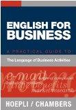 Portada de ENGLISH FOR BUSINESS (LINGUE SETTORIALI)