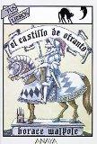 Portada de EL CASTILLO DE OTRANTO