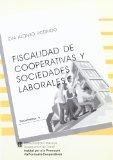 Portada de FISCALIDAD DE COOPERATIVAS Y SOCIEDADES LABORALES