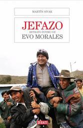 Portada de JEFAZO - EBOOK