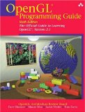 Portada de OPENGL PROGRAMMING GUIDE: THE OFFICIAL GUIDE TO LEARNING OPENGL, VERSION 2.1