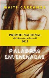 Portada de PALABRAS ENVENENADAS - EBOOK