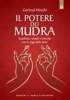 Portada de IL POTERE DEI MUDRA (EBOOK)