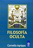 Portada de FILOSOFIA OCULTA