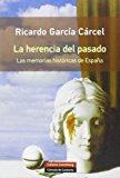 Portada de LA HERENCIA DEL PASADO - RÚSTICA (RÚSTICA DIGITAL)