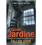Portada de [(FALLEN GODS)] [AUTHOR: QUINTIN JARDINE] PUBLISHED ON (NOVEMBER, 2011)