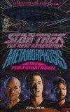 METAMORPHOSIS (STAR TREK : THE NEXT GENERATION)