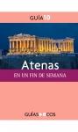 Portada de ATENAS. EN UN FIN DE SEMANA - EBOOK