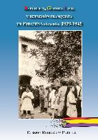 Portada de REPUBLICA, GUERRA CIVIL Y REPRESION FRANQUISTA EN PURCHENA (ALMERIA), 1939-1945