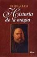 Portada de HISTORIA DE LA MAGIA