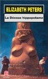 Portada de LA DEESSE HIPPOPOTAME (LDP POLICIERS)