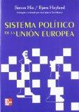 Portada de SISTEMA POLITICO DE LA UNION EUROPEA