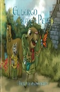 Portada de LARGO VIAJE DE PEPE: PARTS OF THE SAME WORLD = PEPE S LONG TRIP: PARTE DEL MISMO MUNDO