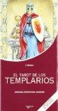 Portada de EL TAROT DE LOS TEMPLARIOS