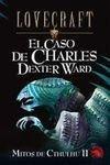 Portada de EL CASO DE CHARLES DEXTER WARD