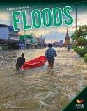 Portada de FLOODS (EARTH IN ACTION)