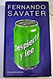 Portada de DESPIERTA Y LEE