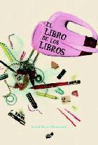 Portada de EL LIBRO DE LOS LIBROS