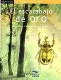 Portada de EL ESCARABAJO DE ORO