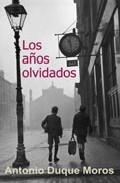 Portada de LOS AÑOS OLVIDADOS