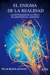 Portada de EL ENIGMA DE LA REALIDAD - EBOOK