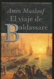 Portada de EL VIAJE DE BALDASSARE