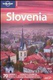 Portada de SLOVENIA (GUIDE EDT/LONELY PLANET)