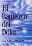Portada de EL BAUTISMO DEL DOLOR