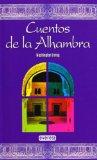 Portada de LOS CUENTOS DE LA ALHAMBRA
