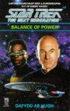BALANCE OF POWER (STAR TREK: THE NEXT GENERATION)