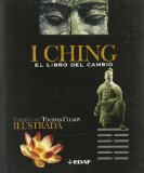 Portada de I CHING: EL LIBRO DEL CAMBIO