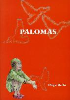 Portada de PALOMAS