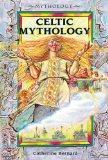Portada de CELTIC MYTHOLOGY (MYTHOLOGY (ENSLOW))