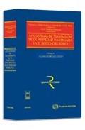 Portada de SISTEMAS DE TRANSMISION DE PROPIEDAD INMOBILIARIA EN EL DERECHO EUROPEO