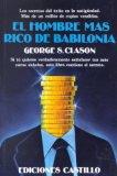 Portada de HOMBRE MAS RICO DE BABILONIA / THE RICHEST MAN IN BABYLON