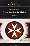 Portada de DIARIO DEL GRAN ASEDIO DE MALTA 1565