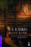 Portada de EX LIBRIS