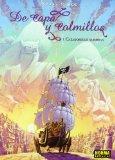 Portada de DE CAPA Y COLMILLOS 7: CAZADORES DE QUIMERAS