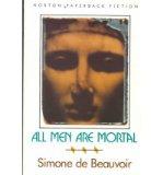 Portada de ALL MEN ARE MORTAL (PAPERBACK) - COMMON