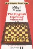 Portada de GRANDMASTER REPERTOIRE 3: THE ENGLISH OPENING VOL. 1
