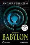 Portada de PROJEKT BABYLON