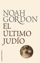 Portada de EL ULTIMO JUDIO