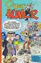 SUPER HUMOR MORTADELO Nº 38: VARIAS HISTORIETAS