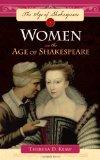 Portada de WOMEN IN THE AGE OF SHAKESPEARE