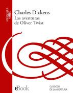 Portada de LAS AVENTURAS DE OLIVER TWIST (EBOOK)